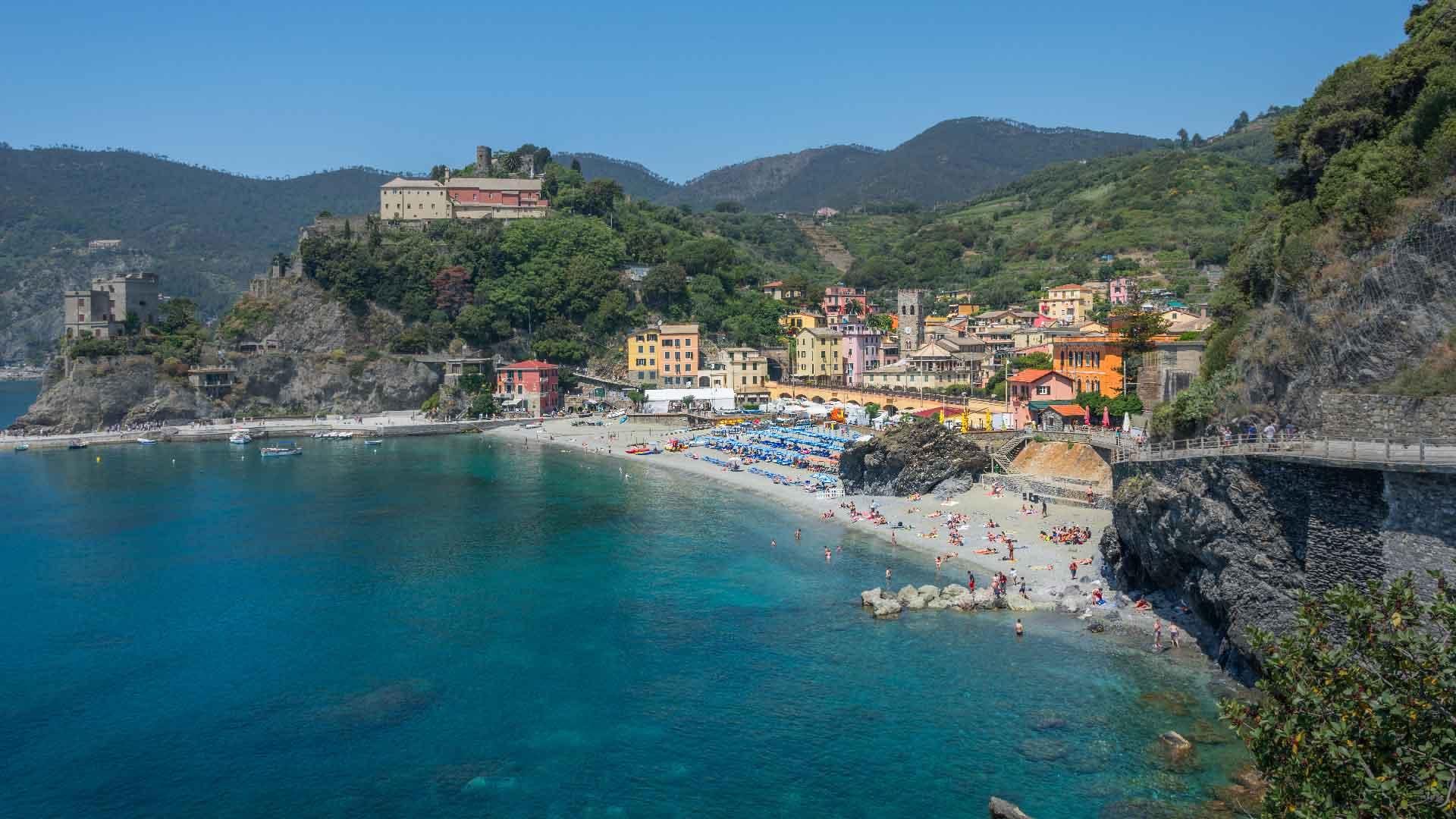 Monterosso, Residence La Frontiera, Cinque Terre