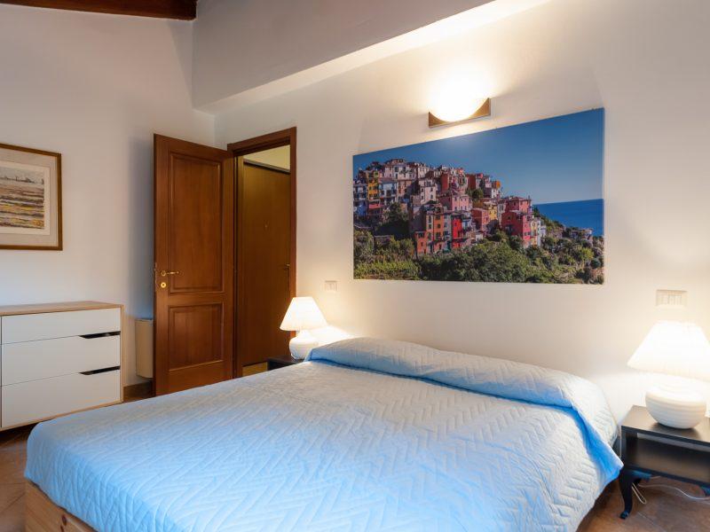 Appartamento Corniglia, Residence La Frontiera, Sesta Godano