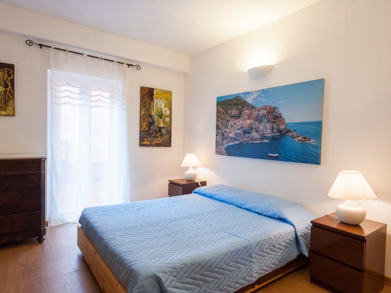Appartamento Manarola, Residence La Frontiera, Sesta Godano