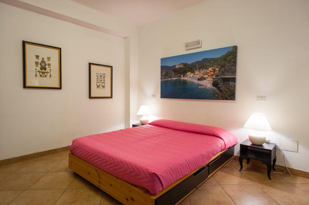 Appartamento Monterosso, Residence La Frontiera, Sesta Godano