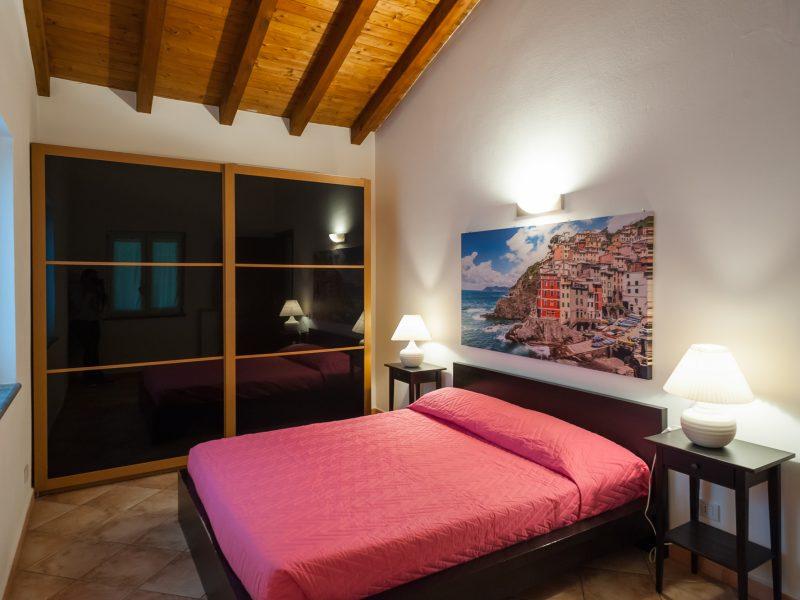 Appartamento Riomaggiore,Resiudence La Frontiera, Sesta Godano