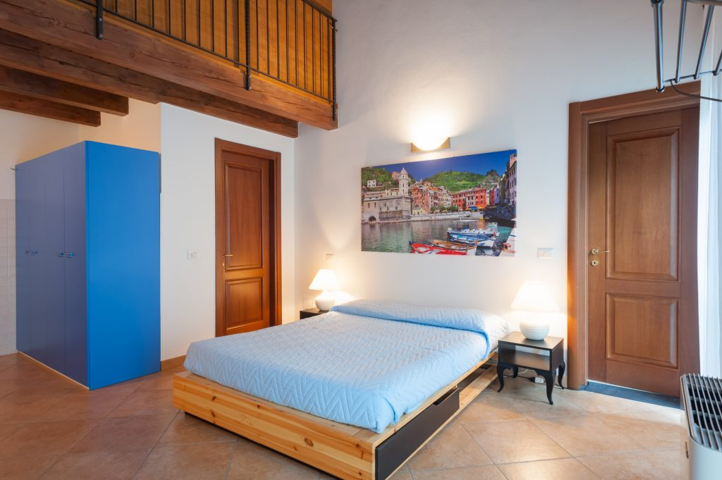 Appartamento Vernazza, Residence La Frontiera, Sesta Godano